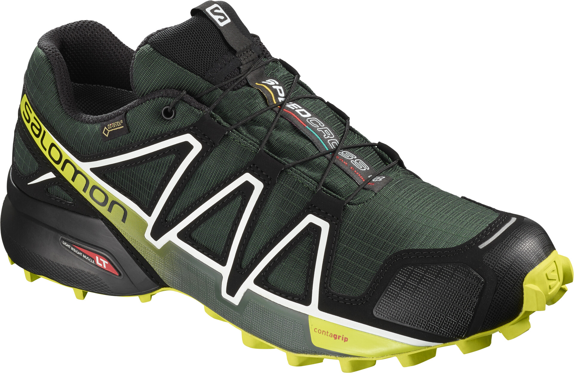 salomon speedcross 5 gtx 44 zaragoza